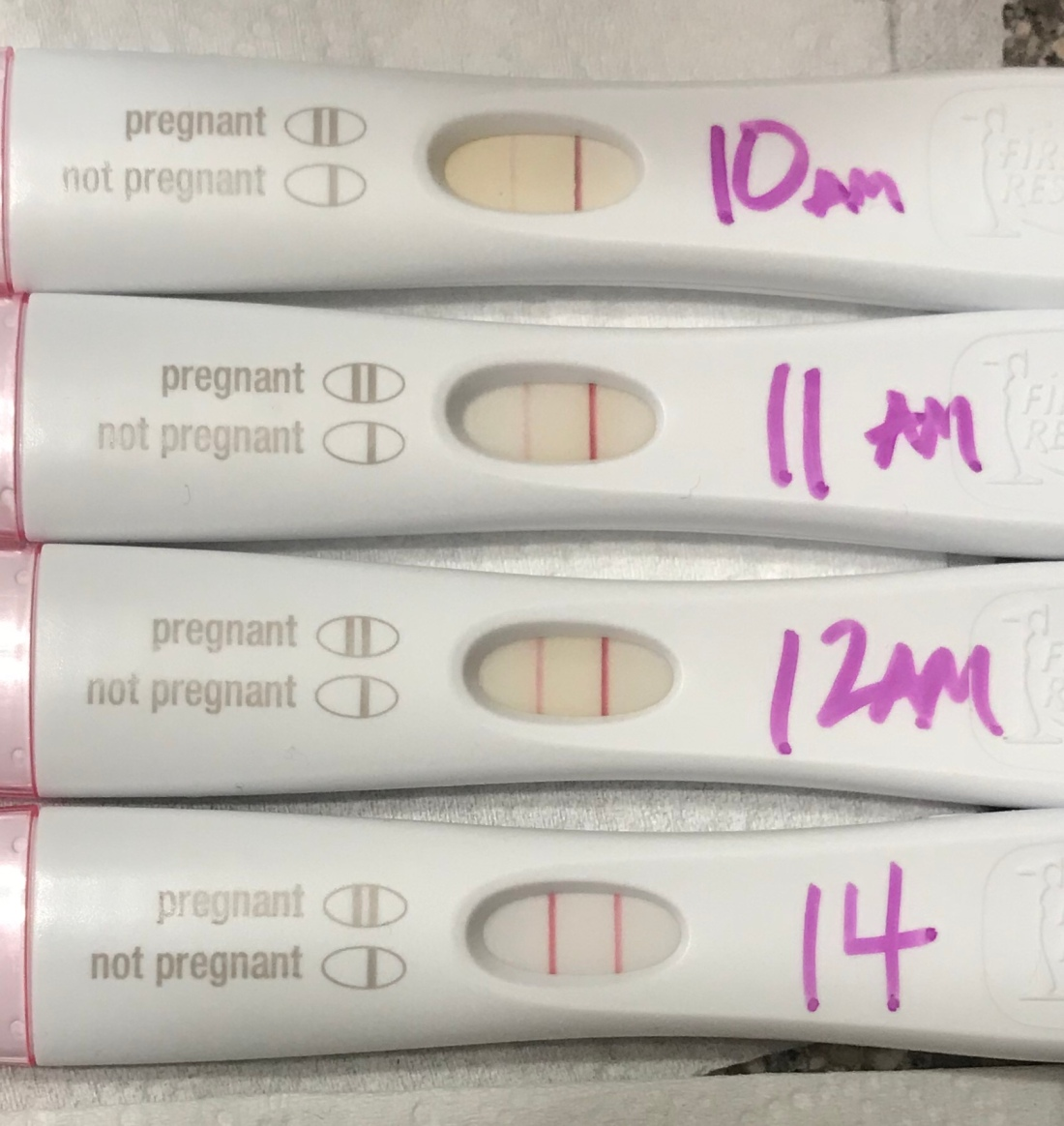 So…I'm pregnant again…and scared to death… – Mommying the Macks